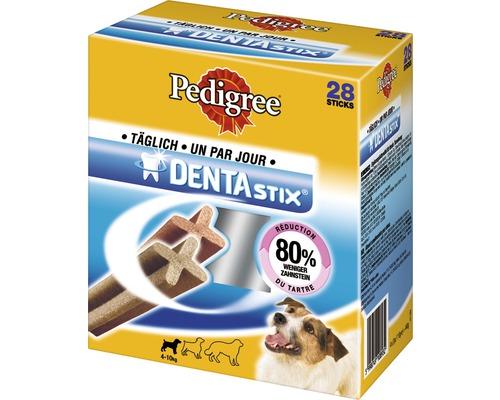 Denta Stix Pedigree pour petits chiens 4 x 7 unités