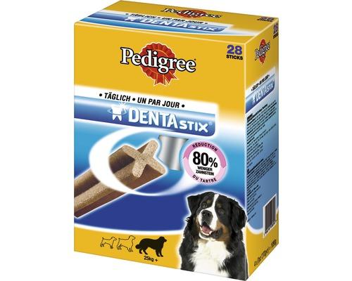 Hundesnack Pedigree Dentastix MP große Hunde 4 x 7 Stück