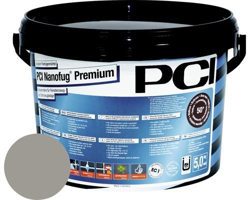 PCI Nanofug Premium sandgrau 5kg