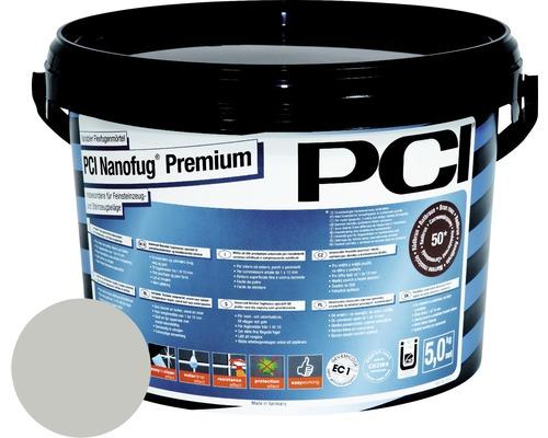 PCI Nanofug Premium hellgrau 5kg
