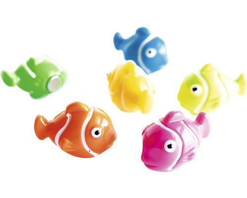 Aimants décoratifs Nemo set de 6