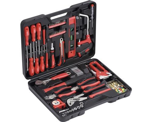 Boîtes à outils Meister 60pièces