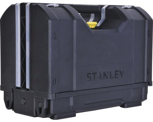 Boîte à outils Stanley avec organisateur 3 en 1