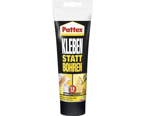 Pattex Kleben statt Bohren 250 g