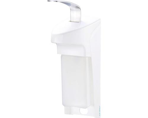 Distributeur de désinfectant AIR-WOLF Omikron blanc