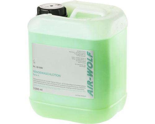 Lotion nettoyante pour les mains AIR-WOLF bidon de 5l 32-500