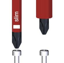 Tournevis Wiha TorqueVario®-S couple 131mm 0,8-2,0Nm-thumb-2