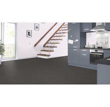 Planches en vinyle iD Inspiration Loose-lay, Delicate Wood black, autoportantes, 22.9x121.9 cm-thumb-2