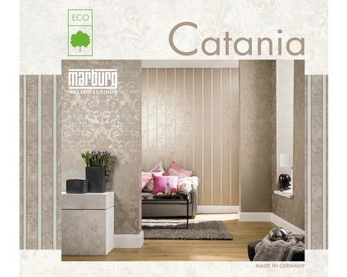 Prêt de catalogue de papiers peints Catania