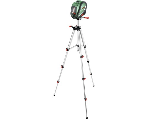 Laser lignes croisées Bosch DIY UniversalLevel 2 - kit