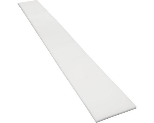 Plaque de mousse Softpur gris 25x220x2cm