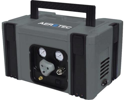 Compresseur Aerotec Aerobox 3