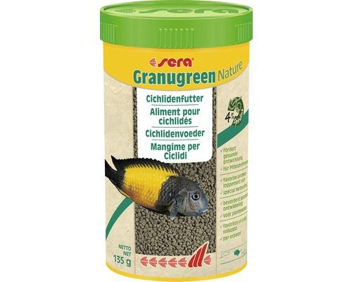 sera granugreen 250ml