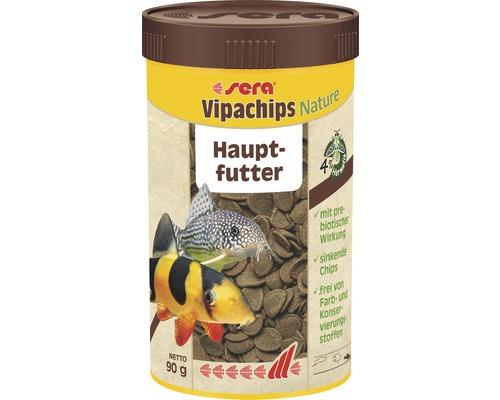 sera vipachips 250 ml