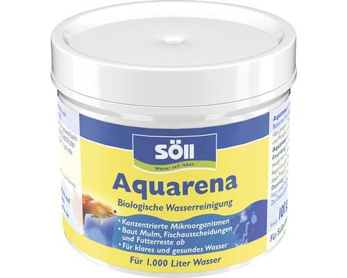 Bactéries pour eau claire Söll Dr.Roths Aquarena 100g