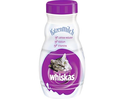Lait pour chats Whiskas 200ml