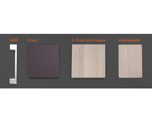 Pack échantillon bloc cuisine FOCUS 190x170x70mm