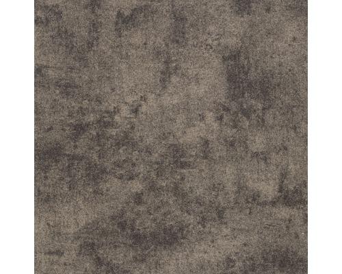 Teppichfliese Graphite 43 brown 50x50 cm