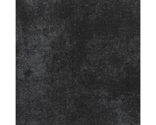 Dalle de moquette Graphite 97 black 50x50cm