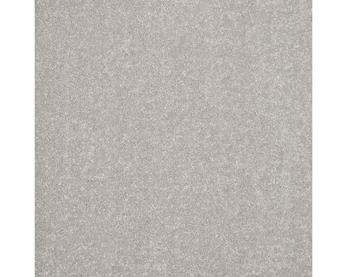 Teppichfliese Aristo 930 silber 50x50 cm