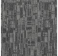 Dalle de moquette Impact 985 graphite 50x50cm