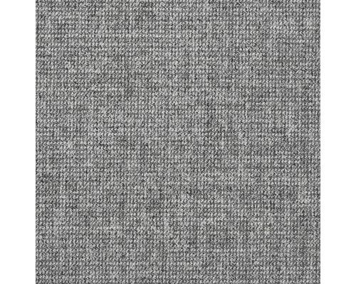 Teppichfliese Craft 90 grey 50x50 cm