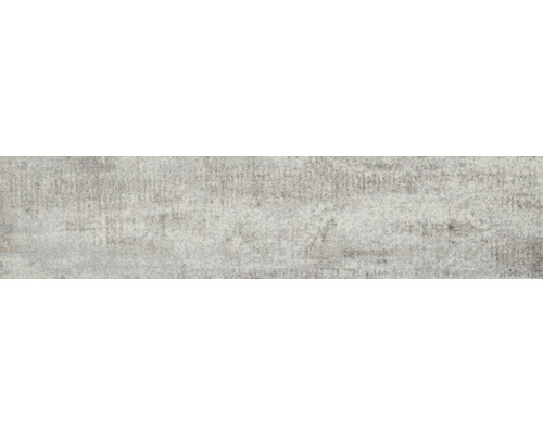Planche de moquette Forest 90 craie 25x100 cm