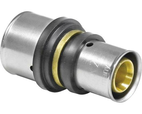Raccord à compression connecteur réducteur pour MSVR 20x16mm