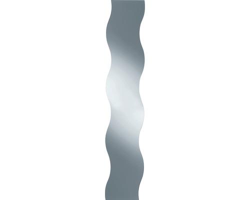 Türspiegel Wave 29x150 cm
