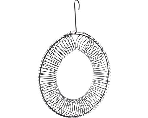 Grand anneau pour boules de graisse 30x41x6,5cm