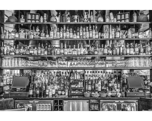 Panneau décoratif Bureau Bar 61x91 cm