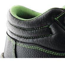 Bottes de sécurité S3 noires, pointure 41-thumb-3