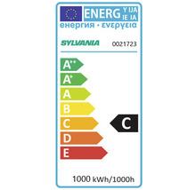 Ampoule tube halogène à intensité lumineuse variable R7s 1000W 18000 lm 3000 K blanc chaud-thumb-1