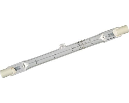 Ampoule tube halogène à intensité lumineuse variable R7s 1000W 18000 lm 3000 K blanc chaud-0