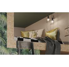 Papier peint intissé 524901 Crispy Paper feuilles de palmier, vert-thumb-5