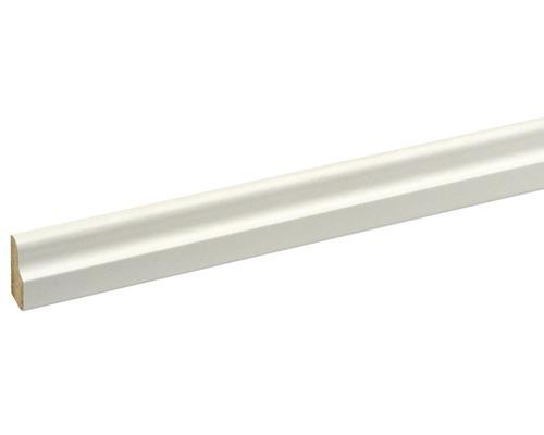 Plinthe blanche 8x23x2400 mm