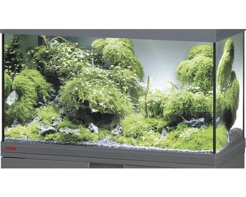 Aquarium EHEIM Vivaline 62 sans éclairage 61x51x54cm anthracite