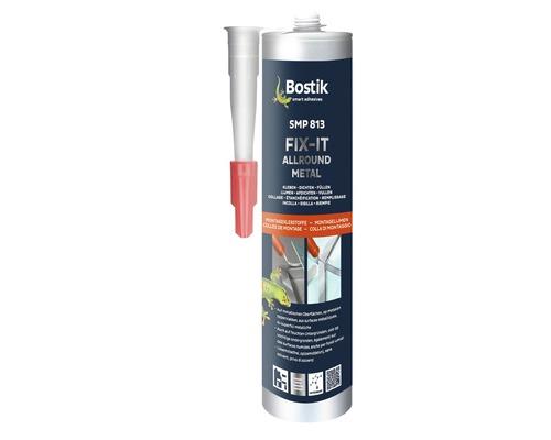 Montagekleber Bostik SMP 813 Fix-It Allround metal 300 g