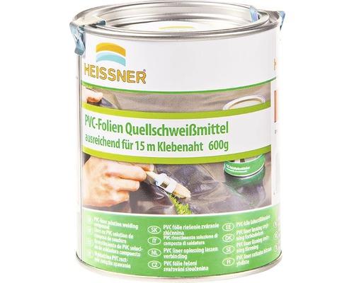 PVC-Folien Quellschweißmittel für 15 m Klebenaht, 600 g