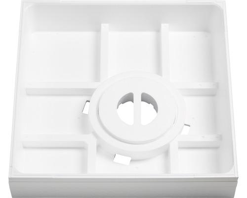 Soubassement pour receveur de douche spécial 2.0 adapté pour des receveurs de douche de 80 x 80 cm 17014500