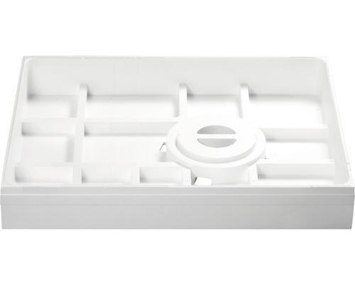 Soubassement pour receveur de douche spécial 2.0 adapté pour des receveurs de douche de 75 x 120 cm 17014725
