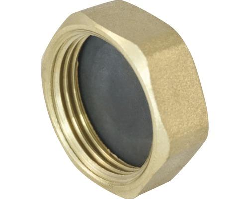 """Capuchon d''extrémité à clipser fil. int. 3/4"""" avec joint"""