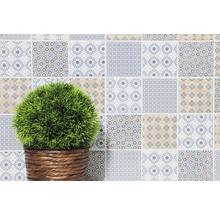 Mosaïque céramique Quadrat Classico mélange-thumb-7