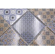 Mosaïque céramique Quadrat Classico mélange-thumb-4