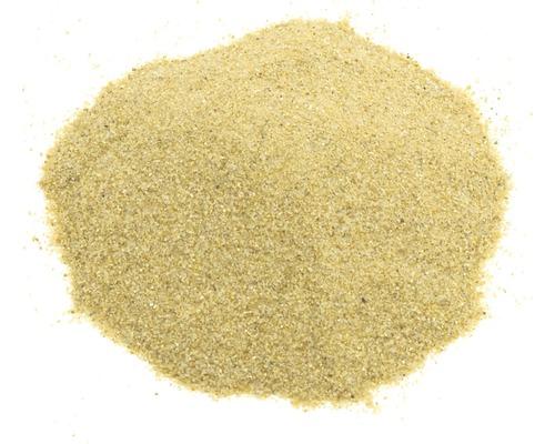 Sable pour aquariums, beige sable, 10 kg