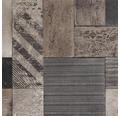 PVC Texal Medley Brown Planke 200 cm breit (Meterware)