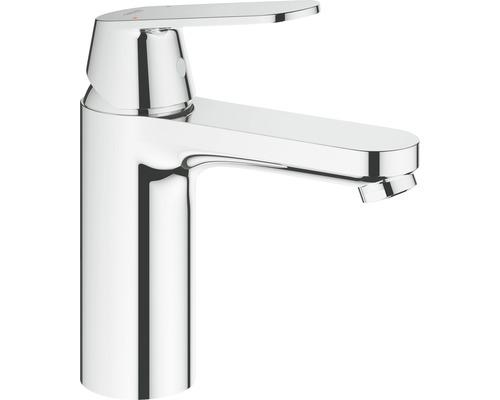 Mitigeur de lavabo GROHE Eurosmart Cosmopolitan 23327000 chrome, sans bonde de vidage