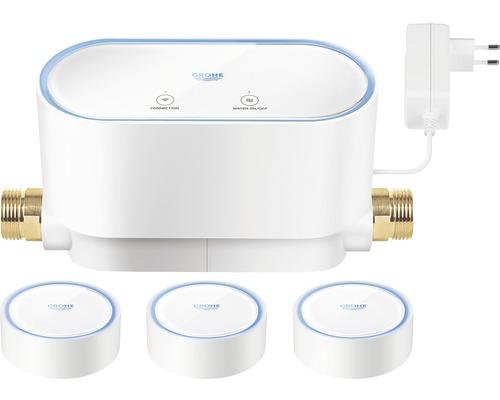 Kit commande de l'eau GROHE Sense 22502LN0