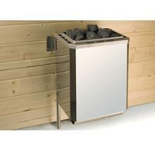 Poêle de sauna Weka Classic 7,5kW sans commande