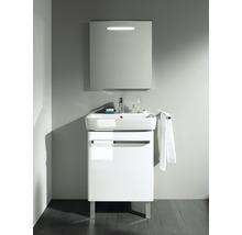 Keramag / GEBERIT LED Badspiegel Renova Compact 65x50 cm IP 44 (fremdkörper- und spritzwassergeschützt)-thumb-2